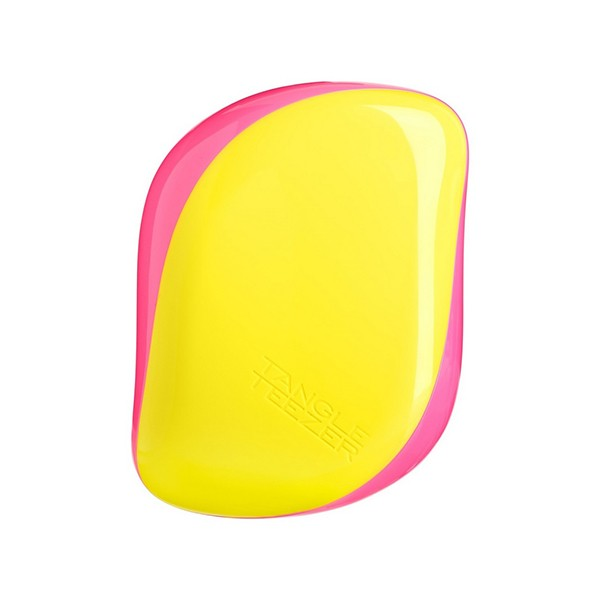 Tangle Teezer Compact Styler Kaleidoscope - Расческа (разноцветная)