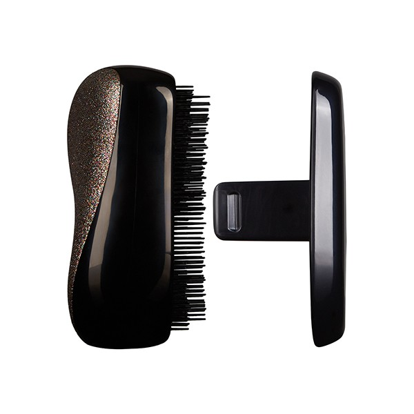 Tangle Teezer Compact Styler Glitter Gem - Расческа (золотой)