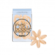 Invisibobble NANO BeTo or Nude to Be - Резинка для волос, бежевая, 3шт