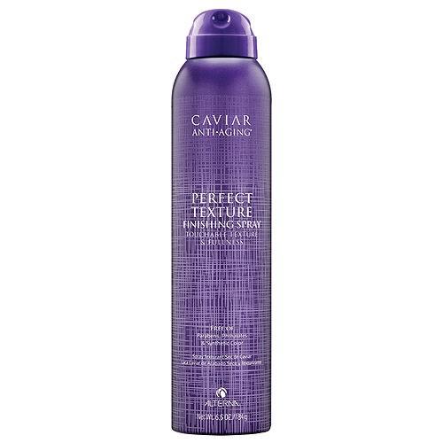 Alterna Anti-Aging Perfect Texture Finishing Spray - Спрей для волос, 50мл