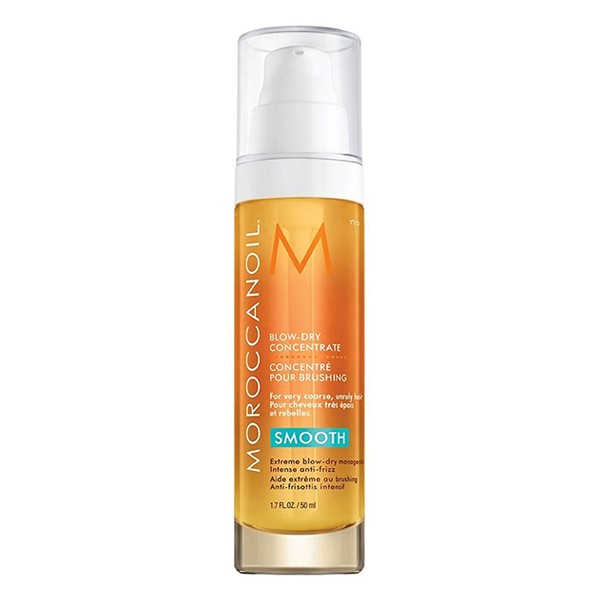 Moroccanoil Blow Dry Concentrate - Концентрат для сушки феном, 50мл